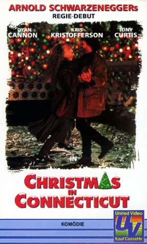 Christmas In Connecticut 1992.Christmas In Connecticut 1992