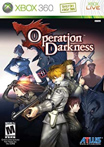 Operation Darkness 720p
