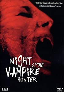 Watch free movie web site Night of the Vampire Hunter [flv]