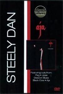 Steely Dan: Aja UK