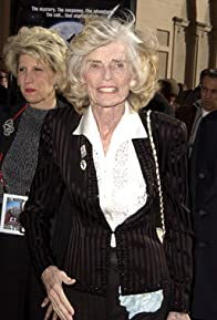 Primary photo for Eunice Kennedy Shriver