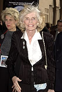 Eunice Kennedy Shriver Picture
