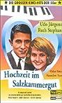 Spukschloß im Salzkammergut (1966) Poster