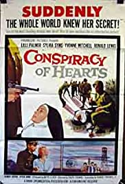 Conspiracy of Hearts(1960) Poster - Movie Forum, Cast, Reviews