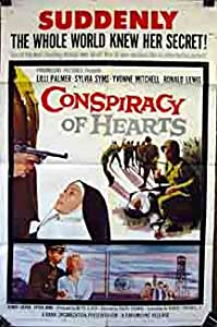 Site to download hollywood movies Conspiracy of Hearts [hddvd]