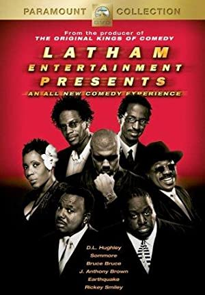 Latham Entertainment Presents ( Latham Entertainment Presents: An All New Comedy Experience )