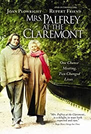 Mrs. Palfrey at the Claremont (2005) Poster - Movie Forum, Cast, Reviews