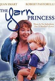 The Yarn Princess Poster