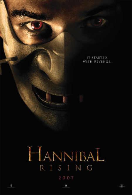 Hannibal, a Origem do Mal [Dub] – IMDB 6.2