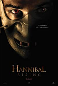 Primary photo for Hannibal Rising