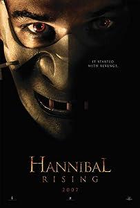 Watch new hollywood movie Hannibal Rising UK [720x480]