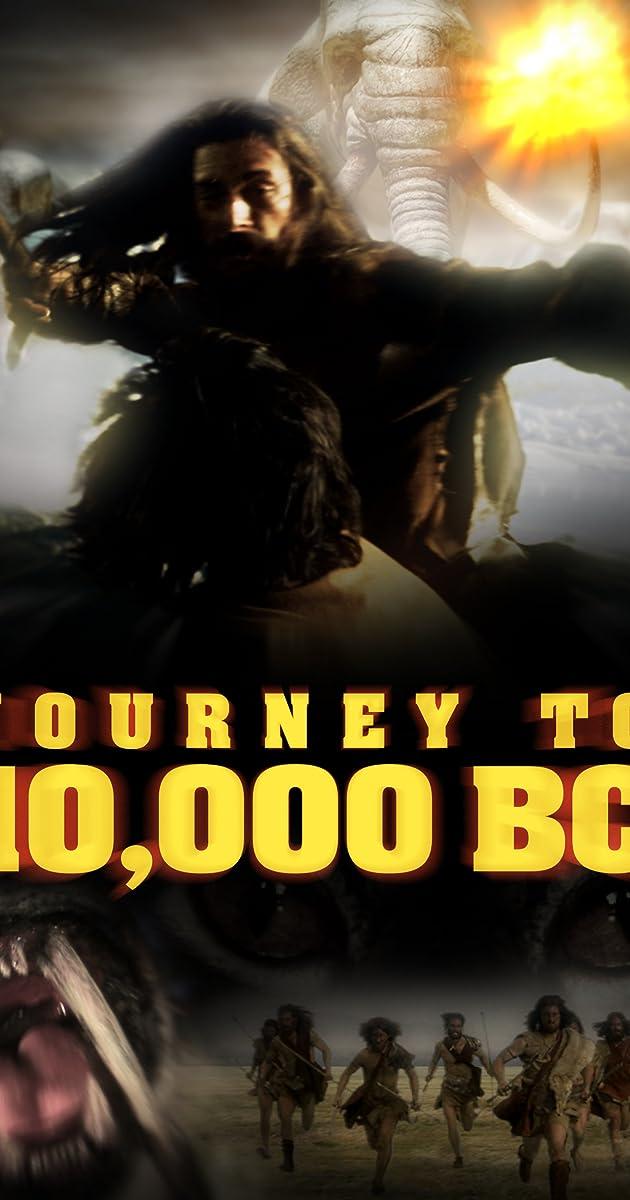 Journey To 10 000 Bc Tv Movie 2008 Imdb