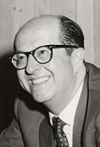 Primary photo for Phil Silvers