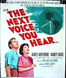 Website to download new english movies The Next Voice You Hear... [HDRip]