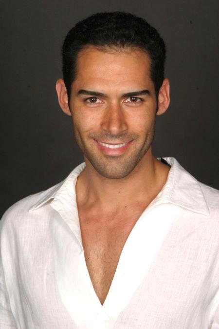 Michael Godinez