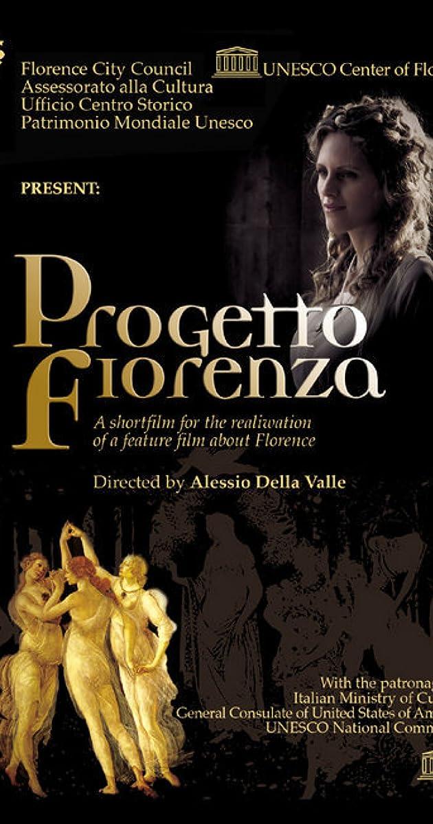 Progetto Fiorenza (2006) - Taglines - IMDb
