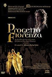 Progetto Fiorenza Poster