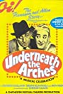 Underneath the Arches (1937) Poster