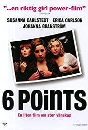 6 Points Poster