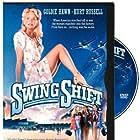 Goldie Hawn in Swing Shift (1984)