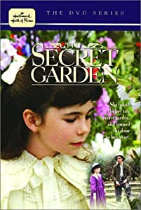 Mobile movie downloads for free The Secret Garden by Agnieszka Holland [HD]