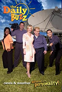 Peliculas gratis The Daily Buzz: Episode dated 25 October 2006  [1680x1050] [mpg] [DVDRip] by Mike Dryburgh