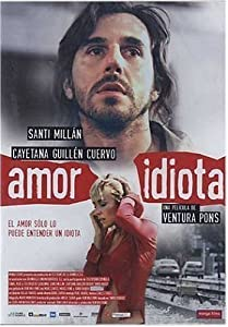 Bon site pour regarder des films complets Идиотская любовь Spain, Andorra, Heidi García, Roger Casamajor, Mercè Pons in French