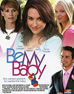 Movie downloads for free for iphone Be My Baby by Amanda Goodwin [h264]