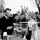 """The Long Hot Summer,"" Paul Newman & Joanne Woodward 1961 UA"