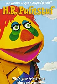Downloadable psp movie H.R. Pufnstuf by Hollingsworth Morse [[movie]