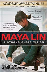 Movie mp4 downloads Maya Lin: A Strong Clear Vision USA [2160p]
