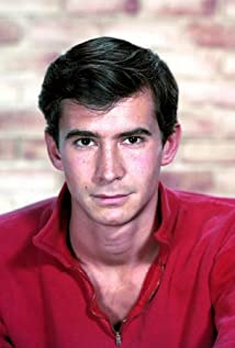 Anthony Perkins Picture