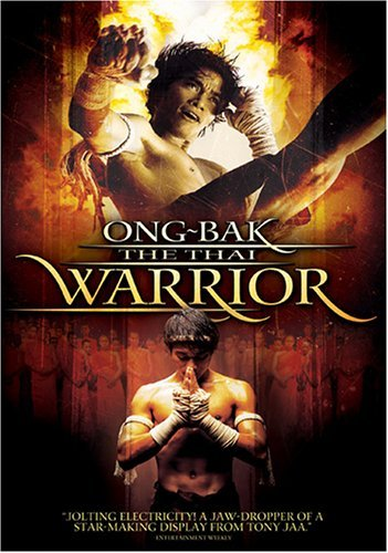 Ong-Bak: The Thai Warrior (2003) Hindi Dubbed Movie