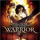 Tony Jaa in Ong-bak (2003)