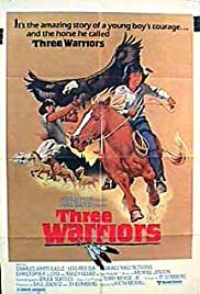 Three Warriors Poster