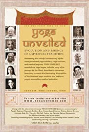 Yoga Unveiled Poster