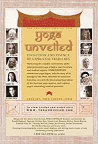 Primary photo for Yoga Unveiled