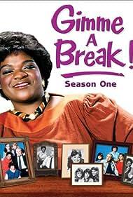 Gimme a Break! (1981) Poster - TV Show Forum, Cast, Reviews
