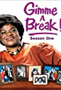 Gimme a Break! (1981) Poster