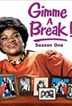 Primary image for Gimme a Break!