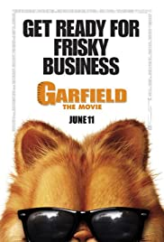 Garfield - The Movie (2004) 720p
