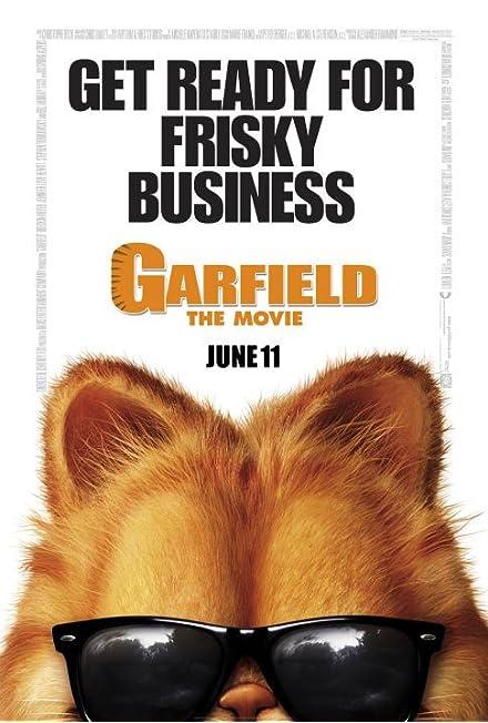 Film: Garfield