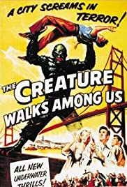 New movies sites watch The Creature Walks Among Us by Jack Arnold [1920x1200]