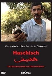 Haschisch Poster