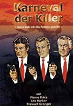 Killer's Carnival