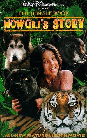 The Jungle Book: Mowglis Story