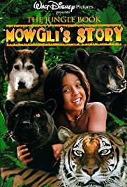 Filme The Jungle Book 1994 Dublado