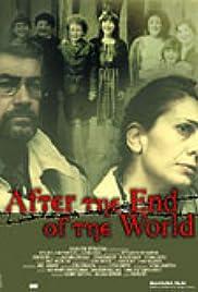 Sled kraja na sveta Poster