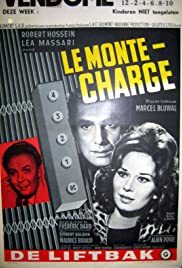 Le Monte Charge 1962 Imdb