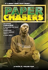 Primary photo for Paper Chasers